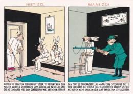 1954501Niet Zo – Maar Zo !. (Joost Swarte)(REPRO) - Humour