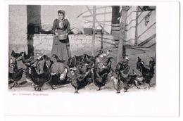 Cartolina - Postcard / Non Viaggiata - Unsent / 26 - Costumi Napoletani - Costumes