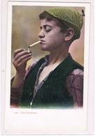Cartolina - Postcard / Non Viaggiata - Unsent / 334 - Tipi Napoletani - Costumi