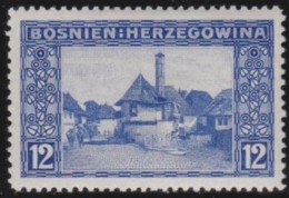 Bosnien   .   Yvert   .     61      .    *     .   Ungebraucht Mit Falz   .   /   .    Mint Hinged - Bosnien-Herzegowina