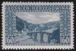 Bosnien   .   Yvert   .     62    .    *     .   Ungebraucht Mit Falz   .   /   .    Mint Hinged - Bosnien-Herzegowina