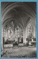PONT-SAINTE-MARIE - L'Eglise, Choeur Et Sanctuaire - France
