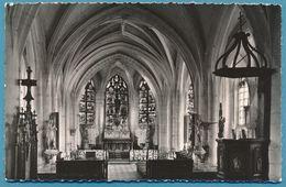 PONT-SAINTE-MARIE - Intérieur De L'Eglise - France