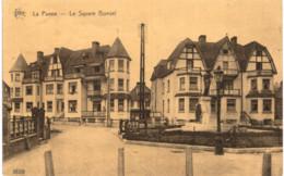 De Panne   La Panne  Le Square Bonzel - De Panne
