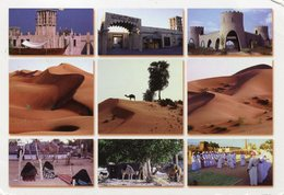 United Arab Emirates - Emirats Arabes Unis