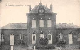 LA VAUPALIERE - La Mairie - France
