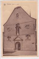 """VERVIERS  """"Chapelle Des Carmes , Rue Des Carmes   """" Pas Circulée 1900   (voir Scans ) - Verviers"""
