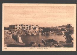 Assuan - Cataract Hotel - Ed. Lehnert & Landrock , Cairo - Autres