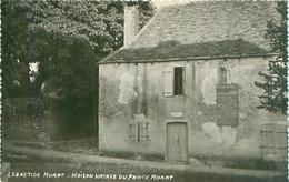Carte Photo - Labastide Murat - Maison Natale Du Prince  Murat      116 - France