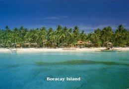 Philippines - Boracay Island - Philippines