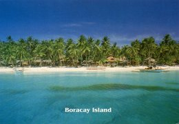 Philippines - Boracay Island - Filippine