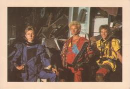 THE POLICE Sting Stewart Copeland Andy Summers - Cantanti E Musicisti