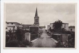 CPSM 42 PRETIEUX Entrée Du Village - Otros Municipios