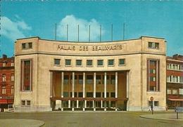 Charleroi (Hainaut, Belgio) Palais Des Beaux Arts, Palazzo Delle Belle Arti - Charleroi