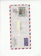 TAIWAM - FORMOSA  1976 - Yvert 821 - 1070 - Lettera Per Japan - 1945-... Repubblica Di Cina