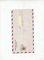 TAIWAN - FORMOSA  1978 - Yvert 1171 (nucleare - Atomo) - Lettera Per Japan - 1945-... Repubblica Di Cina