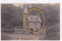 """DISON -ANDRIMONT  """"Près De La Chapelle De L'Immaculée Conception """" à Renoupré En1910   (voir Scans ) - Dison"""