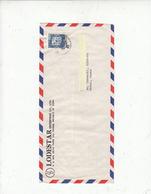 TAIWAN - FORMOSA  Yvert 907 (pesci) - Lettera Per Giappone - 1945-... Repubblica Di Cina