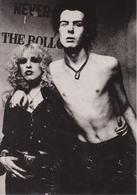 Sid And Nancy Sid Vicious SEX PISTOLS - Cantanti E Musicisti