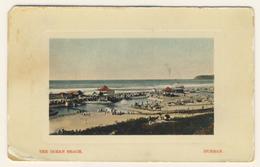 1915 Durban - Traveled - 2 Images - Sud Africa