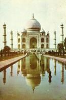 India - Taj Mahal - India