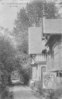 VAUCOTTES SUR MER - La Cavée - France