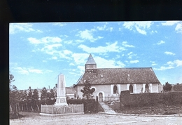 SAINT IMOGES - France