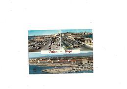 Carte Postale Fréjus (83)  Multi-vues - Frejus