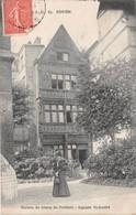ROUEN - Maison De Diane De Poitiers - Square St André - Rouen