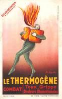 VP-GF.18 -.734 : BUVARD. LE THERMOGENE. D APRES CAPPIELLO. - Buvards, Protège-cahiers Illustrés