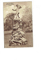 Cpa - London - PETER PAN Statue - Kensington Gardens - Enfant Lapin - Autres