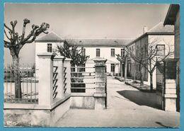 AMBERIEU-EN-BUGEY - Hôpital-Hospice - Photo Véritable - France