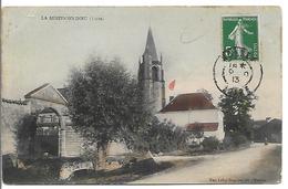 LA BENISSON DIEU - France