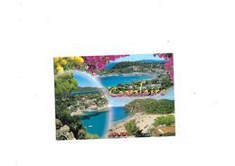 Carte Postale Cavalaire-sur-Mer (83)  Multi-vues - Cavalaire-sur-Mer