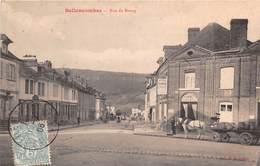 BELLENCOMBRE - Rue Du Bourg - Bellencombre