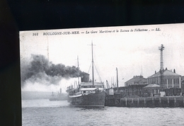 BOULOGNE SUR MER - Boulogne Sur Mer