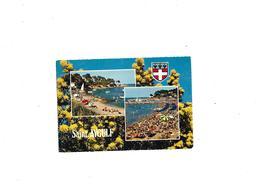 Carte Postale Saint Aygulf (83)  Multi-vues - Saint-Aygulf