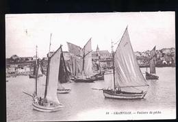 GRANVILLE VOILIERS - Granville