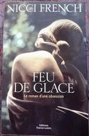 FEU DE GLACE (Nicci French) - Adventure