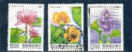 CHINE TAIWAN 1993 O - 1945-... République De Chine