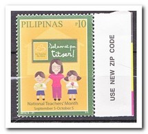 Philipijnen 2014, Postfris MNH, National Teachers - Filippijnen