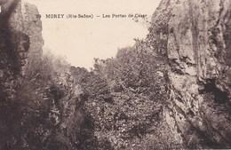 MOREY - Autres Communes