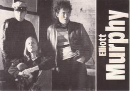 ROCK ROADS Giulianova 1987 - ELLIOTT MURPHY - Cantanti E Musicisti
