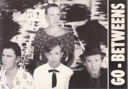 ROCK ROADS Giulianova 1987 - GO-BETWEENS - Cantanti E Musicisti
