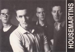 ROCK ROADS Giulianova 1987 - HOUSEMARTINS - Cantanti E Musicisti