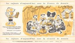 VP-GF.18 -.761  : BUVARD. PAIN D'EPICES GRIGNOTIN - Buvards, Protège-cahiers Illustrés