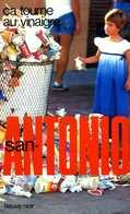 San Antonio : ça Tourne Au Vinaigre Par Frédéric Dard (ISBN 2265027197 EAN 9782265027190) - San Antonio