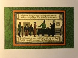 Allemagne Notgeld Oldenburg 1 Mark - Collections