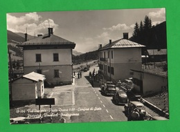 Val Pusteria Prato Drava San Candido Versciaco Confine  Dogana Douane Customs Zoll Cpa 1958 - Dogana