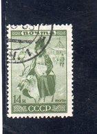 URSS 1933 O - Oblitérés